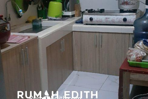 rumah edith - Rumah second siap huni 1,5 lantai di Cipayung Depok 750 juta 3