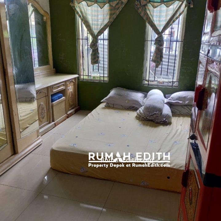 rumah edith - Rumah second siap huni 550jt dalam cluster di Gunung Sindur Bogor 5