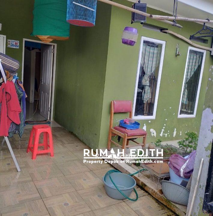 rumah edith - Rumah second siap huni 550jt dalam cluster di Gunung Sindur Bogor 8