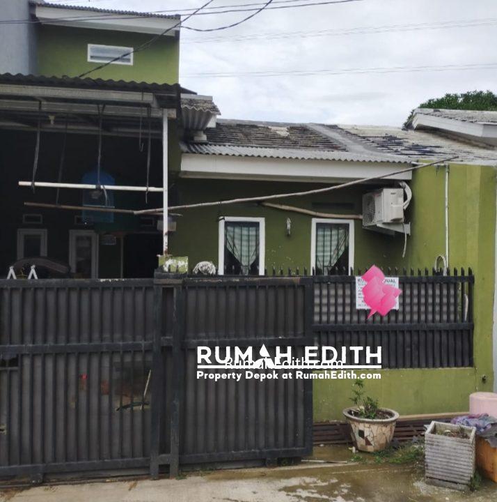 rumah edith - Rumah second siap huni 550jt dalam cluster di Gunung Sindur Bogor 9