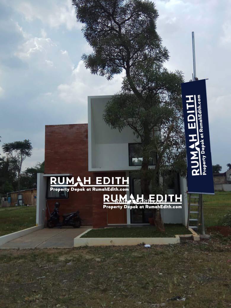 Perumahan Eksklusif 66 Unit. Dengan Gaya Urban Tropical Modern Di Selatan Jakarta