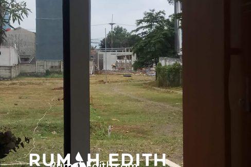 rumah edith - Town House Eksklusif 66 Unit Dengan Gaya Urban Tropical Modern Di Selatan Jakarta 6