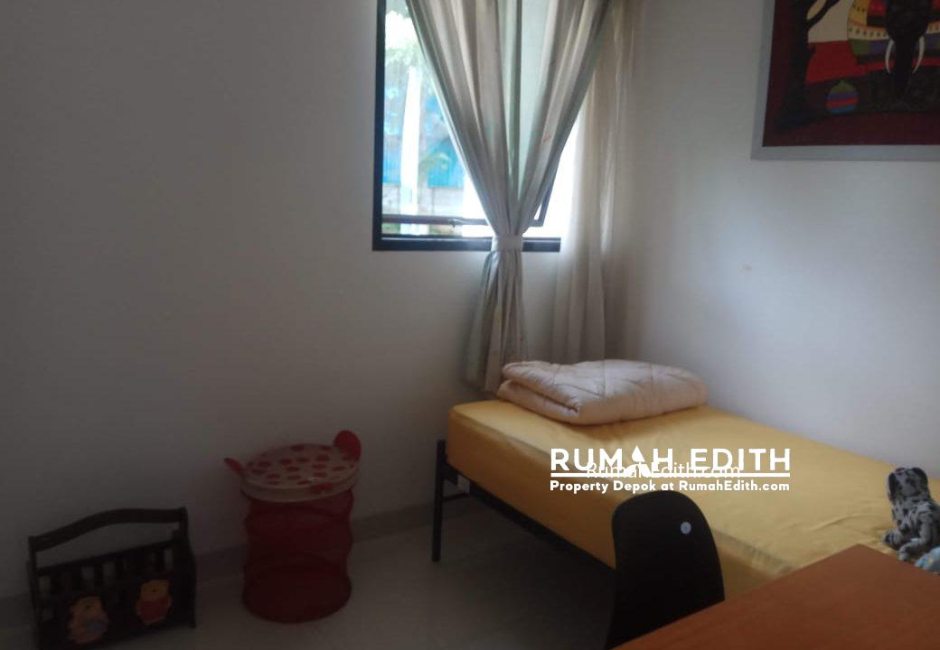 rumah edith - Town House Eksklusif 66 Unit Dengan Gaya Urban Tropical Modern Di Selatan Jakarta11
