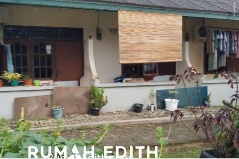rumah edith - dijual kontrakan 14 pintu 10 M 4