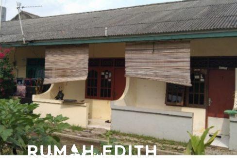 rumah edith - dijual kontrakan 14 pintu 10 M 5