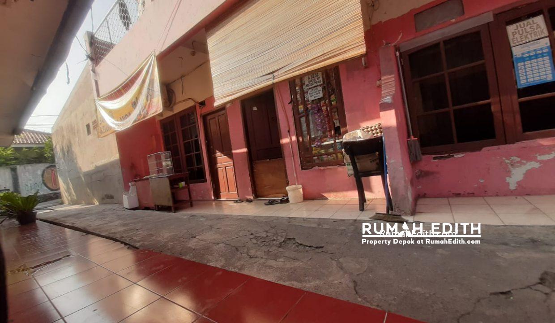 rumah edith - tami - Rumah Kontrakan 34 Pintu Dekat Sandratex Rempoa Ciputat Timur 4 M 6